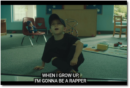 NF | When I Grow Up (27 June 2019)