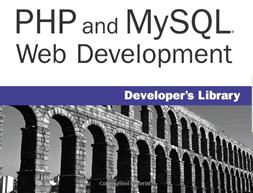 PHP and MySQL Web Development by Luke + Laura