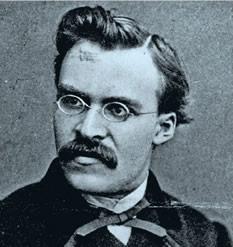 Friedrich Nietzsche | Philosopher