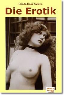 Die Erotik | Book by Lou Andreas Salome
