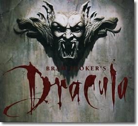 Bram Stoker's Dracula by Coppola (1992)
