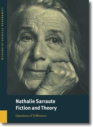 Nathalie Sarraute (1900-1999)