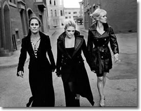 Dixie Chicks 2013 | Emily, Natalie & Martie