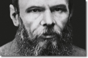 Fyodor Dostoevsky (1821-1881) is one of a handful of thinkers who helped forge the modern sensibility