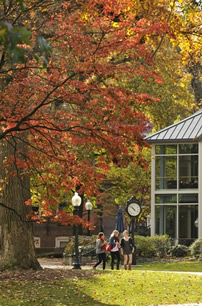 Franklin & Marshall campus | Lancaster, Pennsylvania