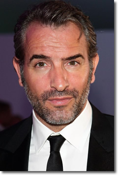 Jean Dujardin | A Sharp-Dressed Man