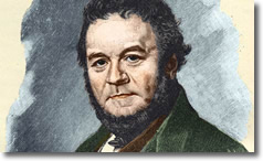 Stendhal (Henri Beyle) 1783-1842