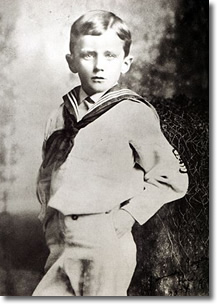 James Joyce | Age 6 (1888)
