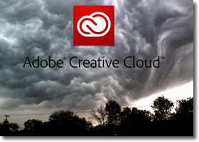 Adobe Creative Cloud | Tornado Brewing