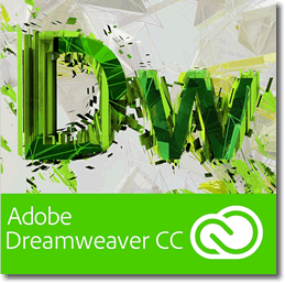 Adobe Dreamweaver CC (2014)