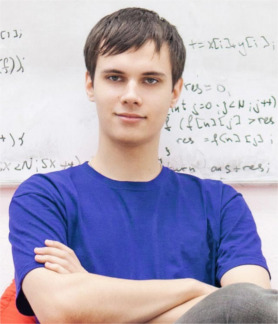 21-Year-Old Belarusian Sport Coding Stud Gennady Korotkevich
